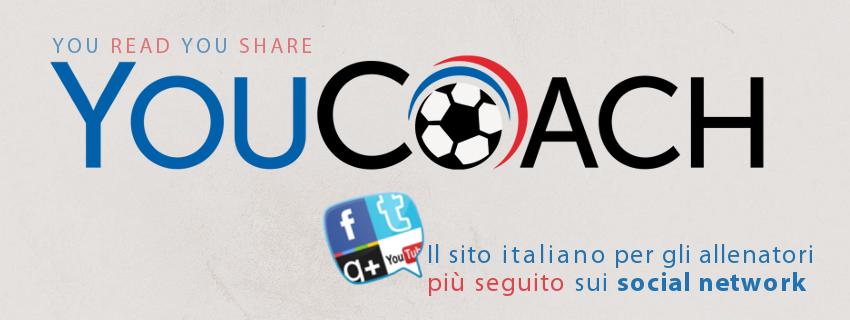 La guida online per gli allenatori di calcio